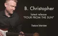 B Christopher Feature Interview