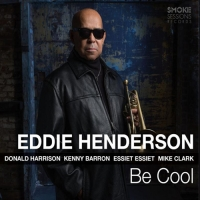 Eddie-Henderson - Be Cool