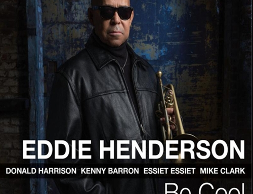 Eddie Henderson – Be Cool