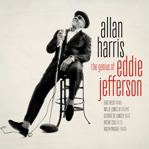 Alan-Harris The Genius of Eddie Jefferson