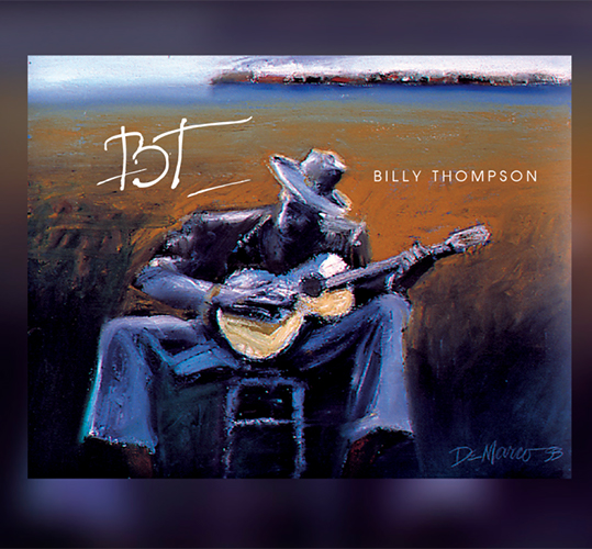 Billy-Thompson