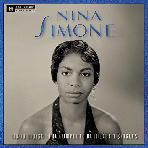 Nina Simone, Mood Indigo: The Complete Bethlehem Singles
