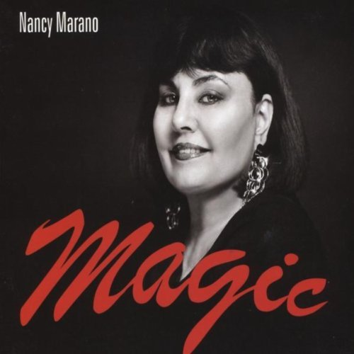 Nancy Marano - Magic