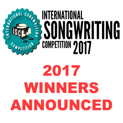 ISC 2017 winners announced - JazzMonthly.com