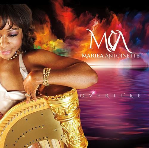 Mariea Antoinette - Overture