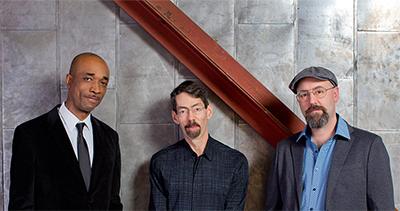 Fred Hersch Trio - Jazz In June