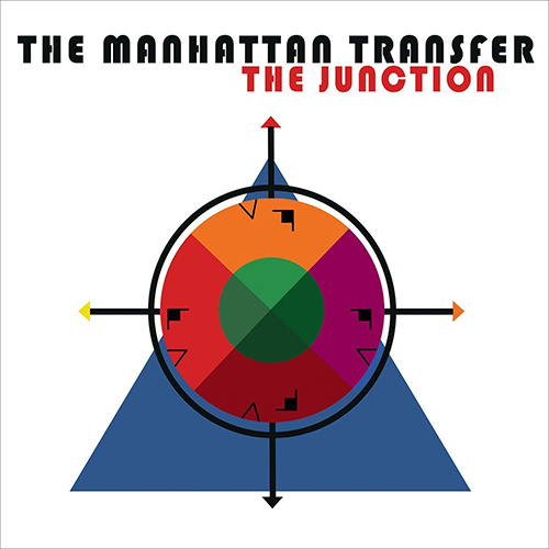 The Manhattan Transfer - The Juncton