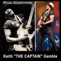 "Keith ""THE CAPTAIN"" Gamble"