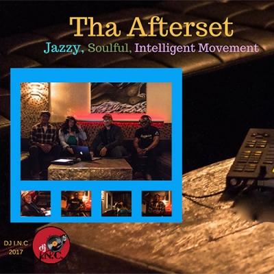 Tha-Afterset