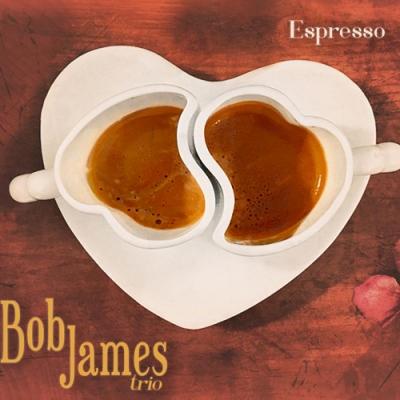 Bob-James-Expresso