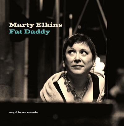 MARTY ELKINS - Fat Daddy