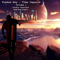 Funkee-Boy