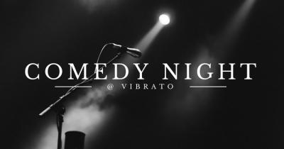 Jazz Comedy Night