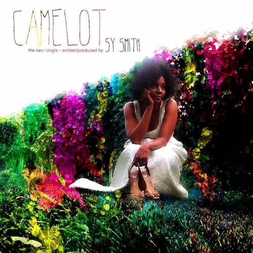 Camelot - Sy Smith