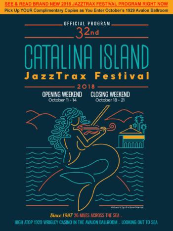 Catalina JazzTrax Festival