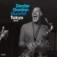 Dexter-Gordon-Tokyo 1975