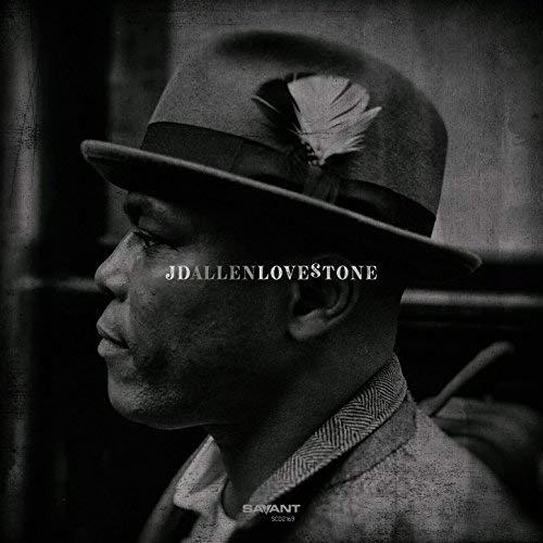 J.D.Allen-Love-Stone