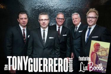 Tony Guerrero Quintet