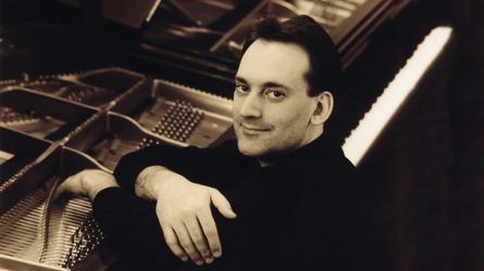 Michael Weiss Quartet