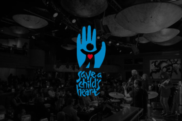 Save A Child's Heart Jazz Night