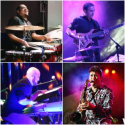 Lao Tizer Quartet
