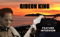 Gideon King