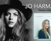 Jo Harman Feature Banner - JazzMonthly.com
