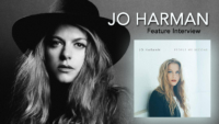 Jo Harman Feature Banner - JazzMonthly.com