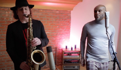 BONEY JAMES ft. KENNY LATTIMORE