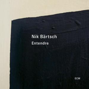 Nik Bärtsch new release - Entendre
