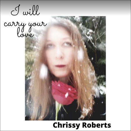 Chrissy Roberts