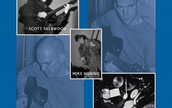 The Scott Sherwood Trio