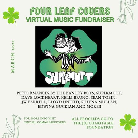 Four Leaf Covers