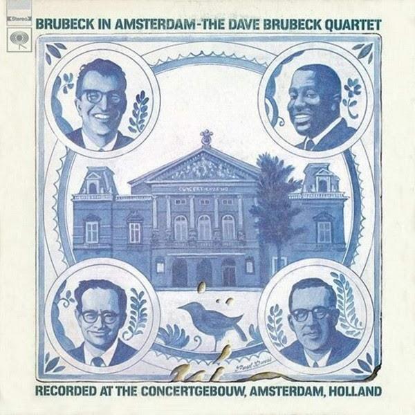 Brubeck in Amsterdam Live