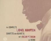 Lionel Hampton and Oscar Peterson