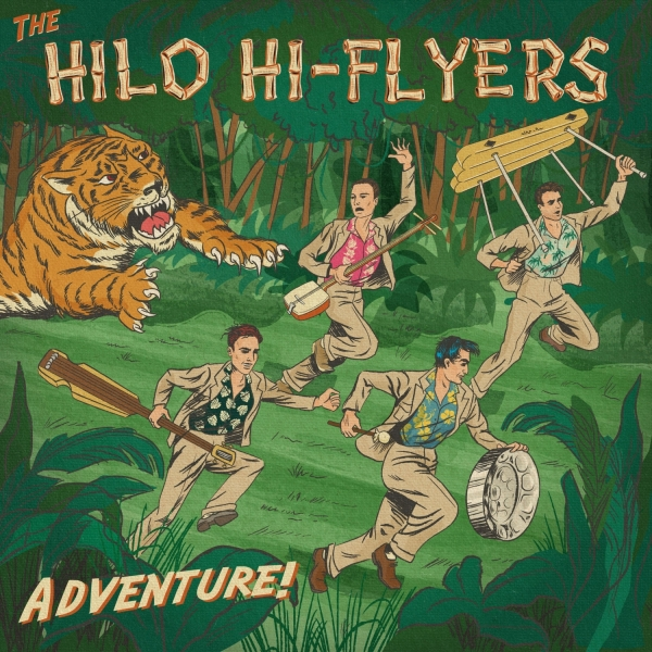 The Hilo Hi-Flyers