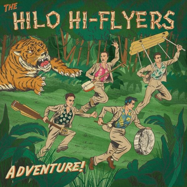 The Hilo Hi-Flyers