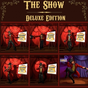 The Show- Deluxe Edition