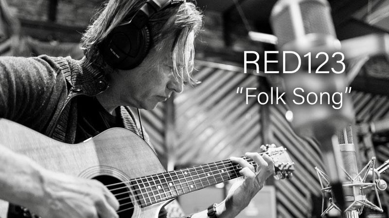 Folk Song - Steve Bryant